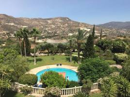 <br>Cyprus property, Villa for sale ID:13005