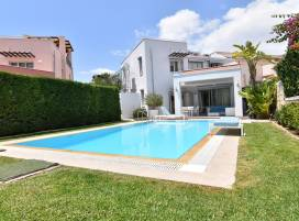 Cyprus property, Villa for sale ID:13010