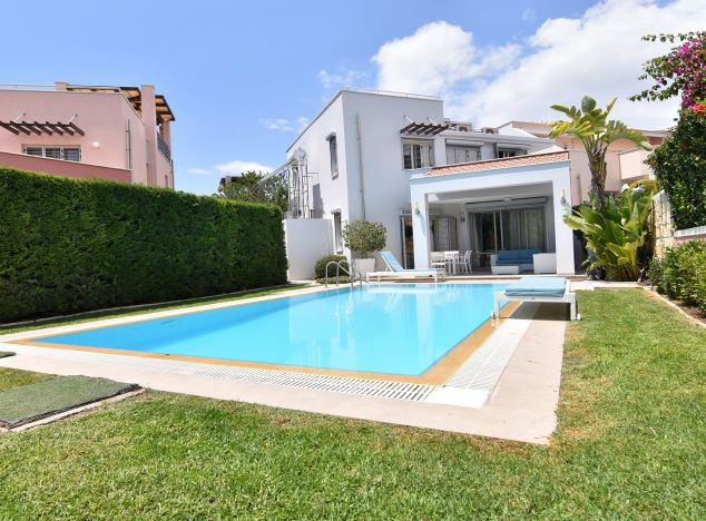 Buy Villa 13010 in Limassol