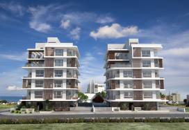 Cyprus property, Apartment for sale ID:13017