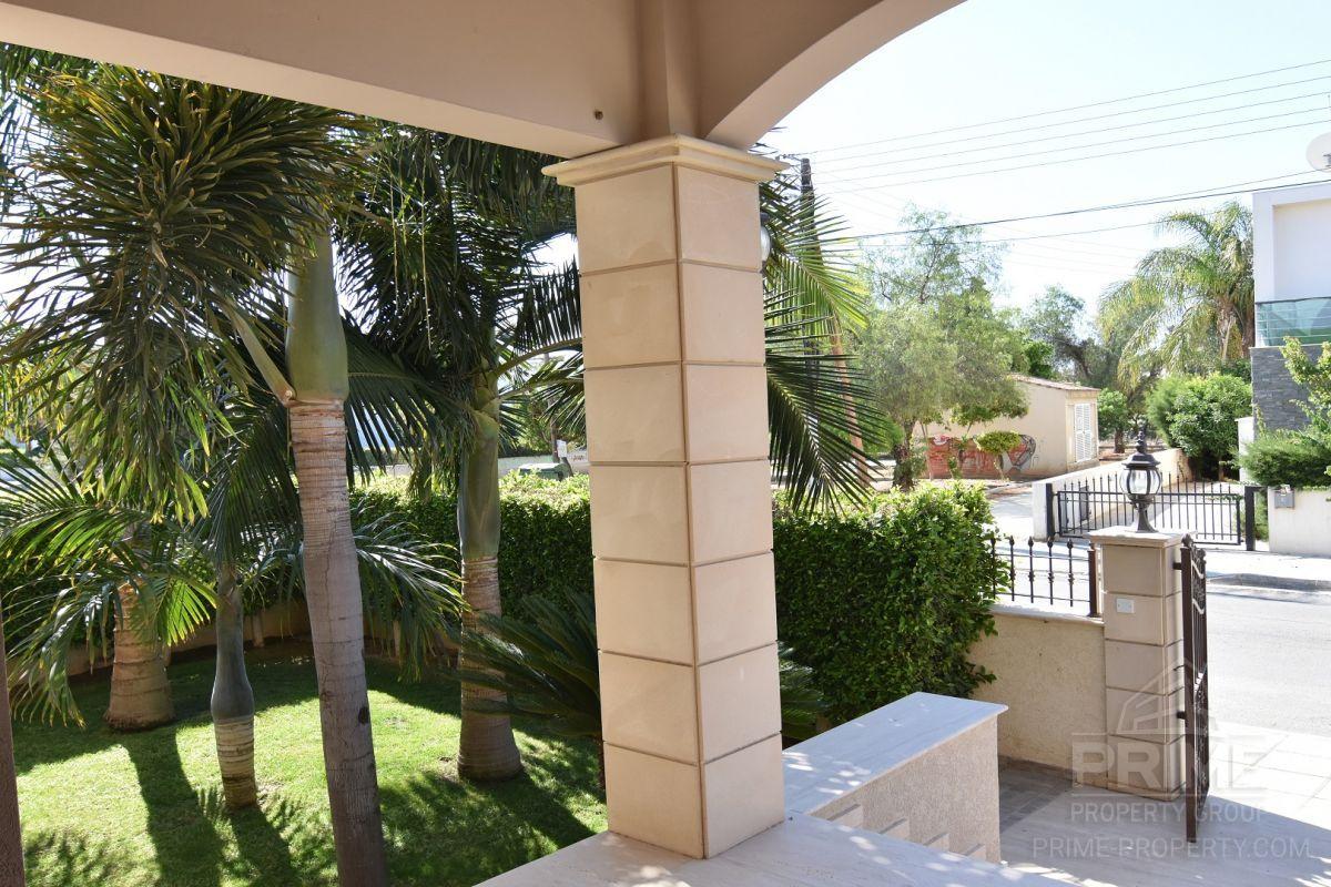 Предложение № 13018 - Limassol, Villa  м2