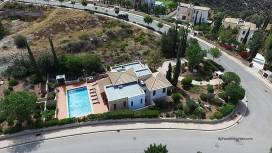 Cyprus property, Villa for sale ID:13028