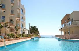 Cyprus property, Apartment for sale ID:13031