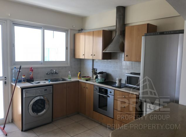 <br>Cyprus property, Apartment for rent ID:13035