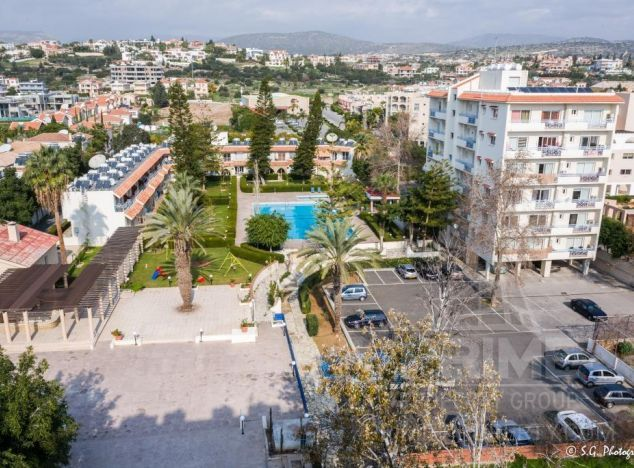 Cyprus property, Apartment for holiday rent ID:1304
