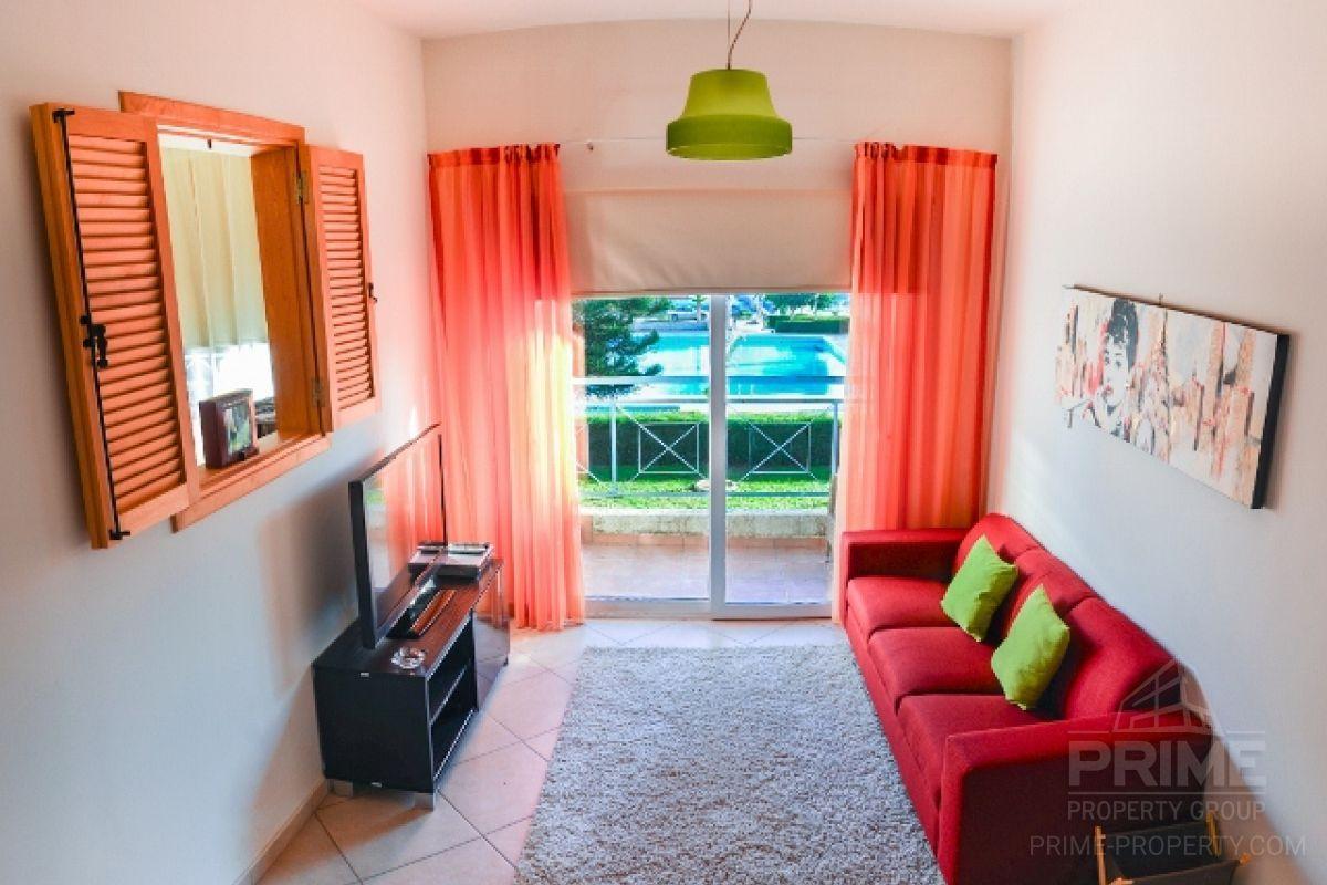 Предложение № 1304 - Limassol, Apartment 60 м2