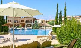 Cyprus property, Apartment for sale ID:13044