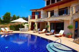 Cyprus property, Villa for sale ID:13051