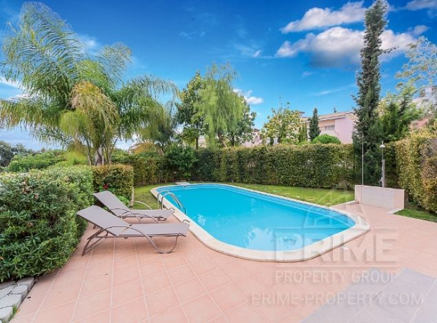 Cyprus property, Villa for sale ID:1306