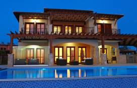 Cyprus property, Villa for sale ID:13062