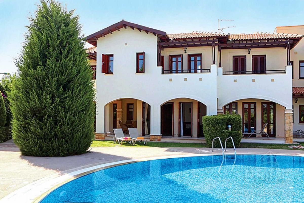 Предложение № 13064 - Paphos, Apartment 102 м2