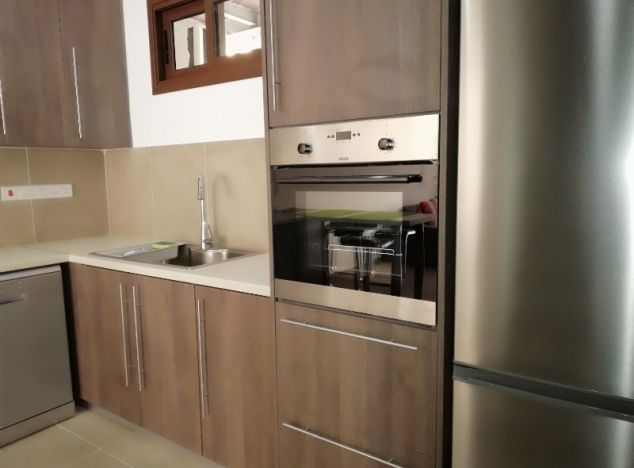 Sell Garden Apartment 13065 in Limassol