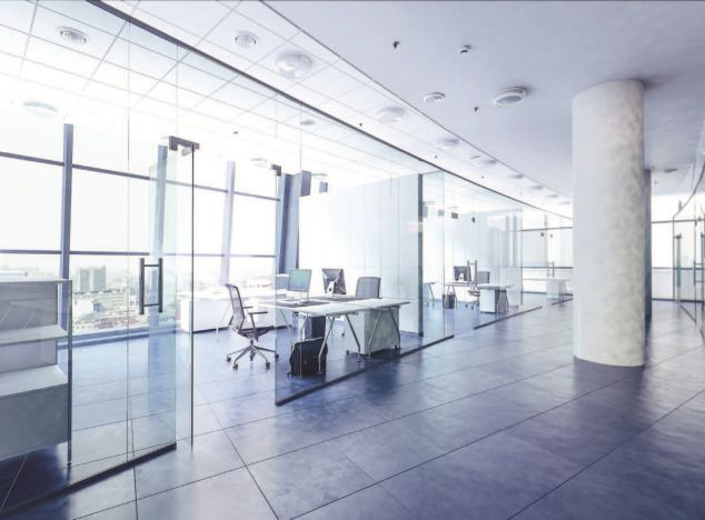 Sell Office 13068 in Nicosia