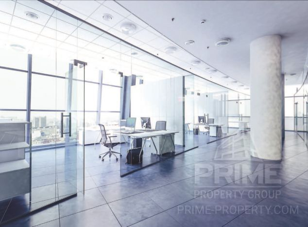 Buy Office 13068 in Nicosia