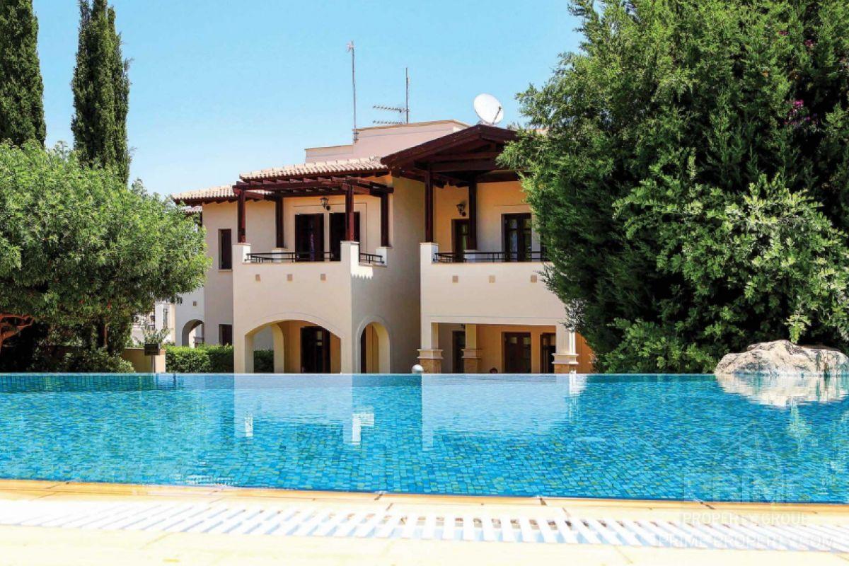 Предложение № 13070 - Paphos, Townhouse 153 м2