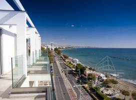 <br>Cyprus property, Penthouse for sale ID:13075
