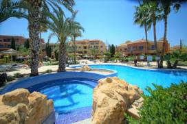 Cyprus property, Apartment for sale ID:13077