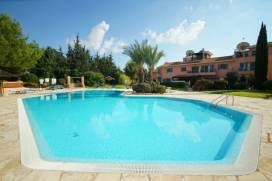 Cyprus property, Villa for sale ID:13080