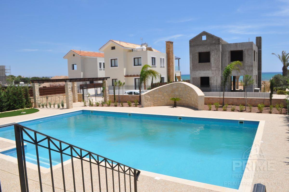 Предложение № 13081 - Ayia Napa, Villa 236 м2