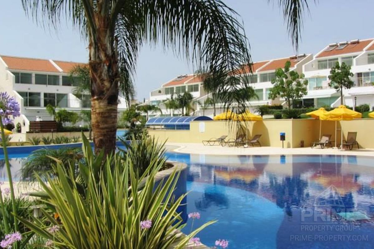 Предложение № 13085 - Limassol, Apartment 110 м2