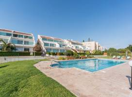 Cyprus property, Apartment for holiday rent ID:1309