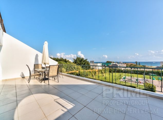 Cyprus property, Apartment for rent ID:1309