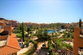 Cyprus property, Apartment for sale ID:13090