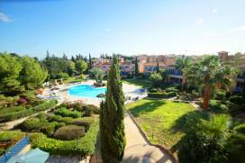 Cyprus property, Apartment for sale ID:13091