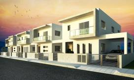 Cyprus property, Villa for sale ID:13100
