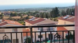 Cyprus property, Townhouse for sale ID:13108