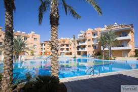 Cyprus property, Apartment for sale ID:13109