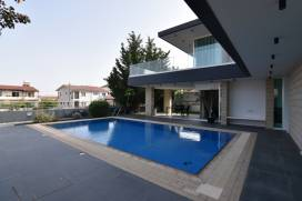 <br>Cyprus property, Villa for sale ID:13116