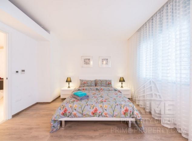 Cyprus property, Apartment for rent ID:1312