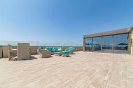 Cyprus property, Penthouse for sale ID:13126