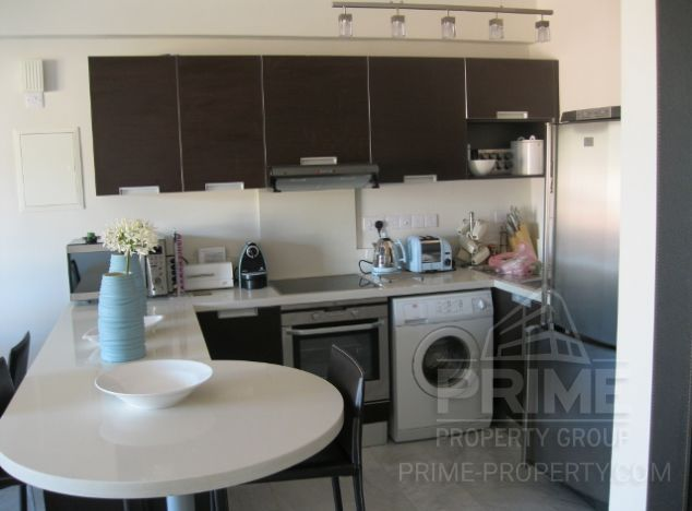 Cyprus property, Apartment for sale ID:1313