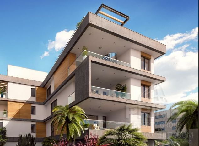 <br>Cyprus property, Penthouse for sale ID:13135
