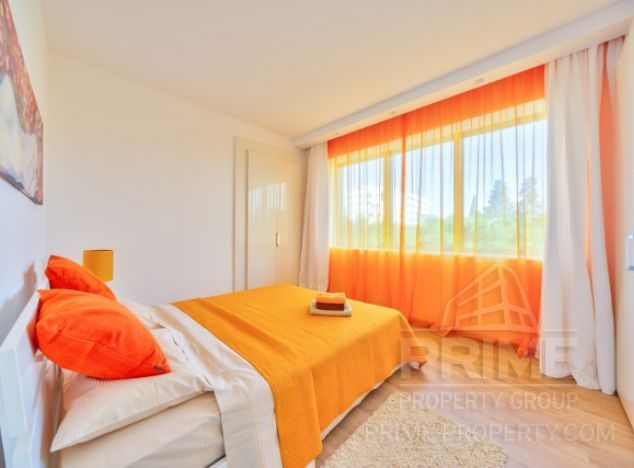 Cyprus property, Apartment for sale ID:1314