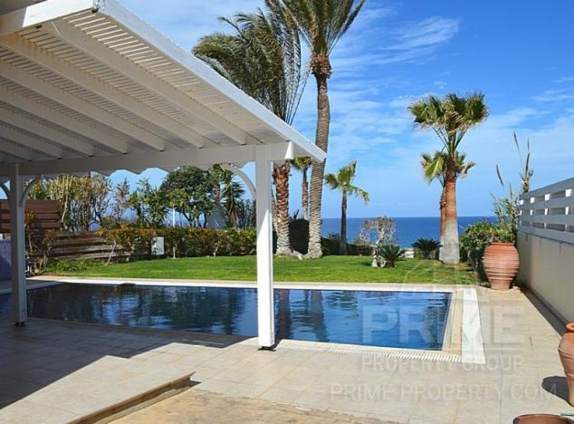 Cyprus property, Villa for sale ID:13148