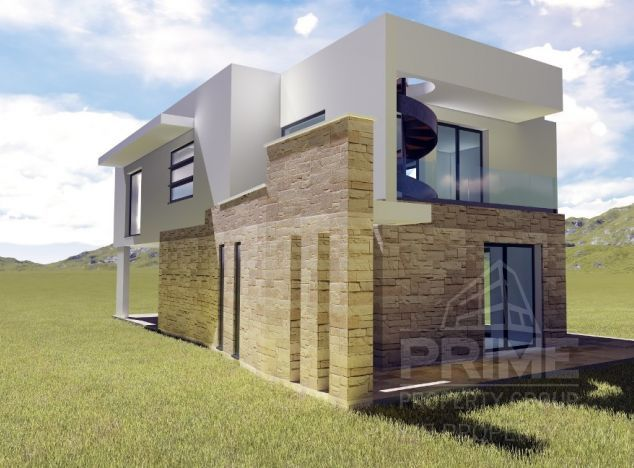 Cyprus property, Villa for sale ID:13149