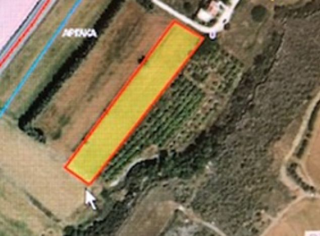 Sell Land 13151 in Polis