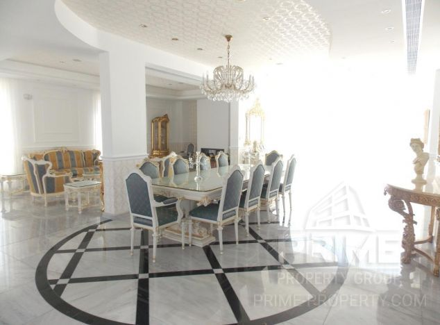 <br>Cyprus property, Villa for sale ID:13152