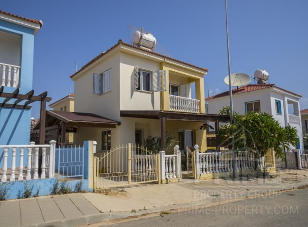 <br>Cyprus property, Villa for holiday rent ID:13157