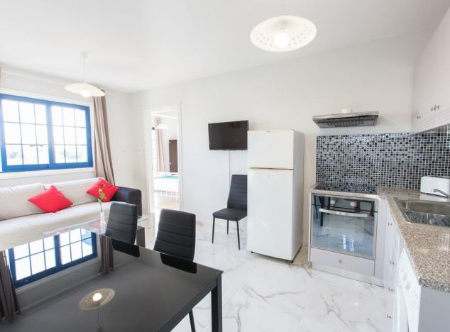 Hotel 13158 on sell in Larnaca