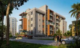 Cyprus property, Apartment for sale ID:13178