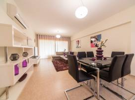 Cyprus property, Apartment for holiday rent ID:1318