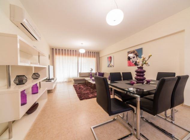 Apartment 1318 in Limassol