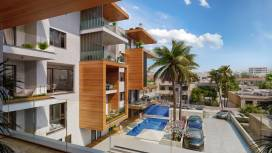 Cyprus property, Apartment for sale ID:13180