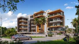 Cyprus property, Apartment for sale ID:13186