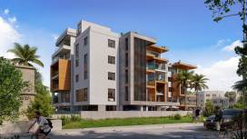 Cyprus property, Penthouse for sale ID:13187