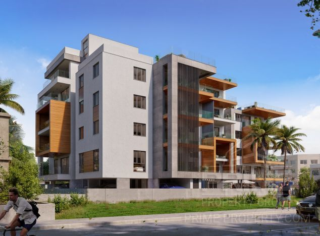 <br>Cyprus property, Penthouse for sale ID:13187